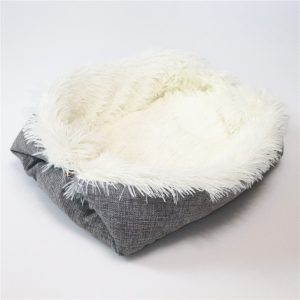 Pet Bed House Washable