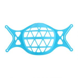 3D Mouth Mask Support Breathing Assist Help Mask Inner