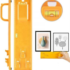 Pictures Frame Hanger Picture Hanging Kit Tool
