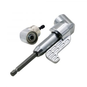 105 Degree Adjustable Right Angle Drilling