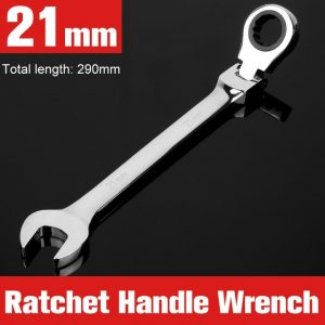 Multi-function Ratchet Wrench Set