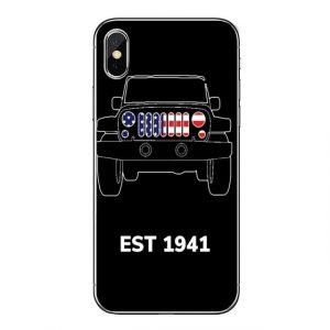Silicone Case For iPhone 12 11 Pro Max 8 7 Plus Soft Cover