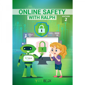 Online Safety With Ralph