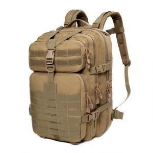 40L Capacity Military Tactical Backpack Large