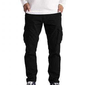 Casual Men's Cargo Trousers