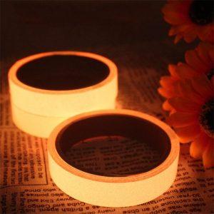 High-Quality Glow In Dark Luminous Tape