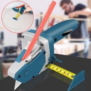 Gypsum Board Cutting Tool