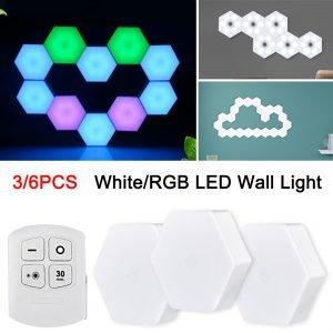 Quantum lamp LED Panel Light