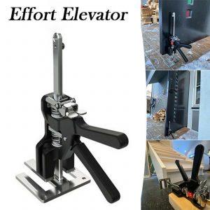 Door Use Board Lifter Cabinet