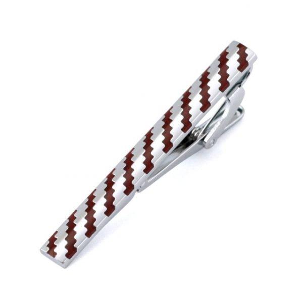 Hi Tie Men Metal Silver Gold Simple Necktie Tie Bar Clasp Clip Clamp Pin Men Stainless Steel For Business Man Necktie Tie Clasps Men's Ties & Handkerchiefs 