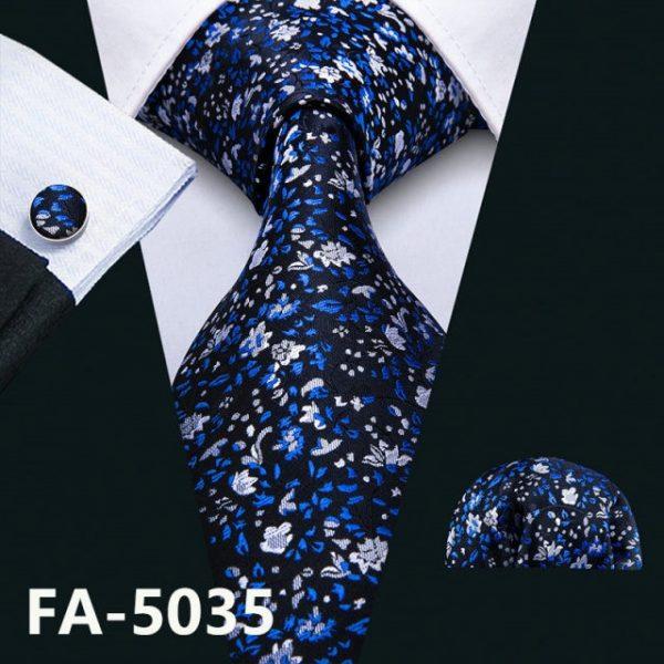 Men Ties Designer Fashion Bicycle Pattern Neck Tie Wedding Business 8.5CM Silk Necktie Jacquard Woven Tie For Men Cravat FA 5066 Men's Ties & Handkerchiefs 